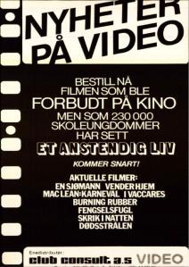 CCV November 1981